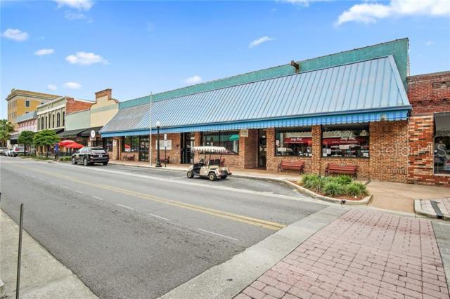 715 W Main Street, Leesburg, FL 34748 (MLS #G5017031) :: Griffin Group