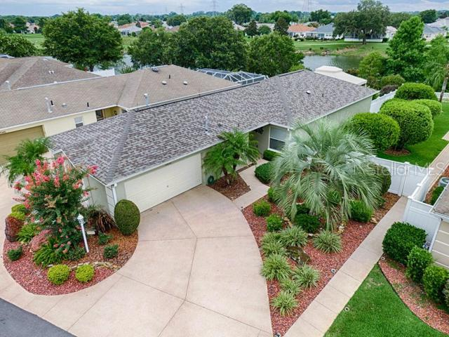 8470 SE 167TH FORSYTH Street, The Villages, FL 32162 (MLS #G5017035) :: Realty Executives in The Villages