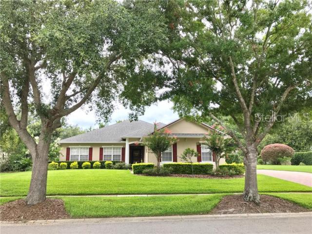 9947 Spring Lake Drive, Clermont, FL 34711 (MLS #G5017051) :: Bustamante Real Estate