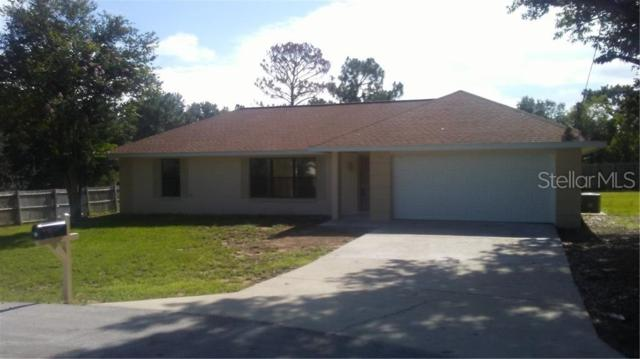 12 Cedar Pass, Ocala, FL 34472 (MLS #G5017071) :: Keller Williams On The Water Sarasota