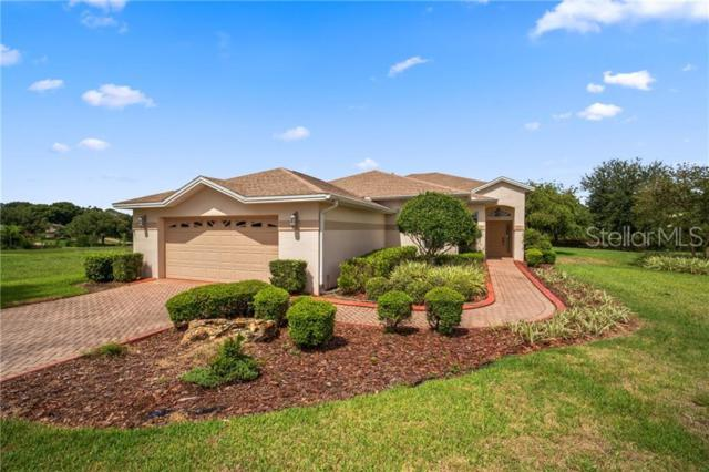 38949 Harborwoods Place, Lady Lake, FL 32159 (MLS #G5017073) :: The Brenda Wade Team