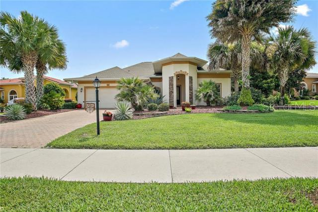 38724 Lakeview Walk, Lady Lake, FL 32159 (MLS #G5017075) :: The Duncan Duo Team