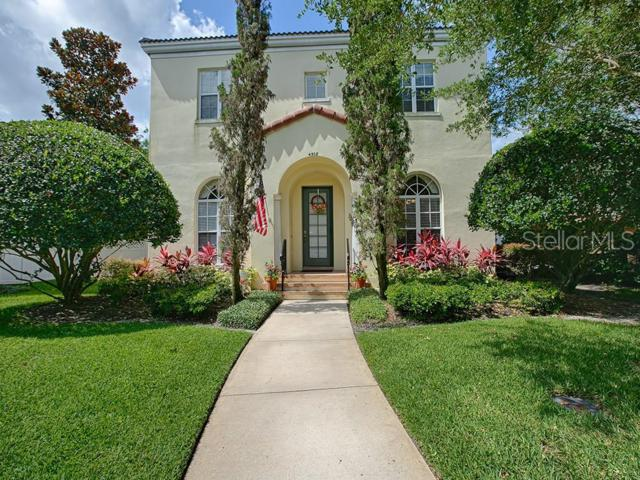 4508 Belkin Court, Orlando, FL 32814 (MLS #G5017078) :: RE/MAX Realtec Group