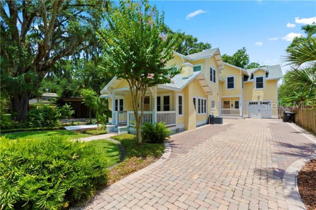 2223 Amherst Avenue 2221 And 2223, Orlando, FL 32804 (MLS #G5017080) :: The Light Team