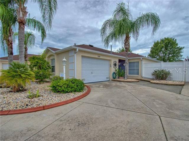 7580 SE 170TH LONGVIEW Lane, The Villages, FL 32162 (MLS #G5017085) :: Premium Properties Real Estate Services