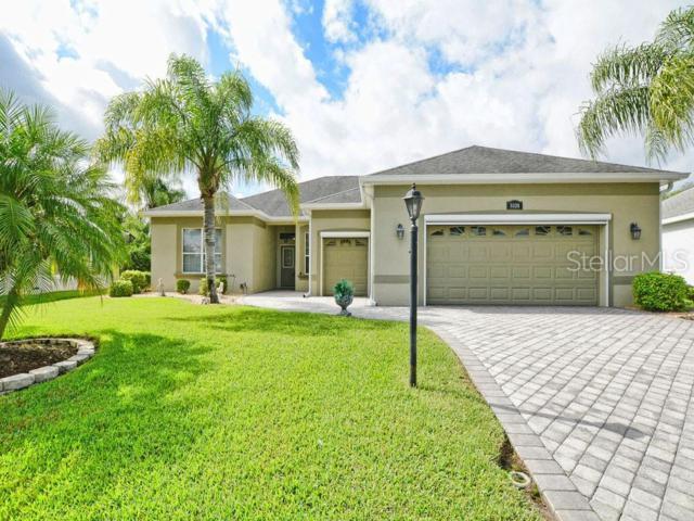 5328 Tidewater Street, Leesburg, FL 34748 (MLS #G5017087) :: Team Bohannon Keller Williams, Tampa Properties