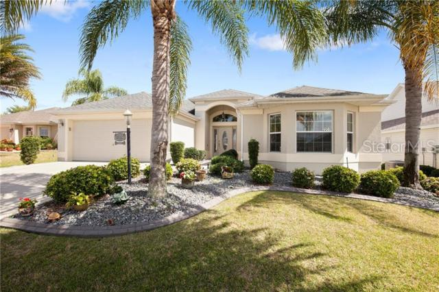 2203 Sutton Terrace, The Villages, FL 32162 (MLS #G5017099) :: Realty Executives in The Villages