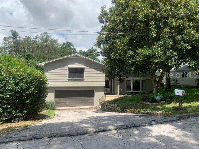 2108 Topping Place, Eustis, FL 32726 (MLS #G5017107) :: Team Bohannon Keller Williams, Tampa Properties