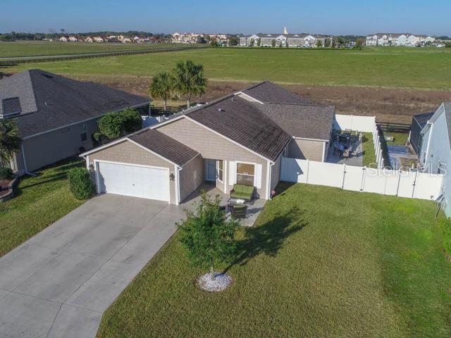 12081 NE 51ST Circle, Oxford, FL 34484 (MLS #G5017118) :: Florida Real Estate Sellers at Keller Williams Realty