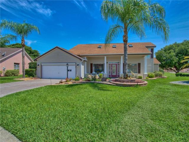 907 Ramos Drive, The Villages, FL 32159 (MLS #G5017121) :: Realty Executives in The Villages