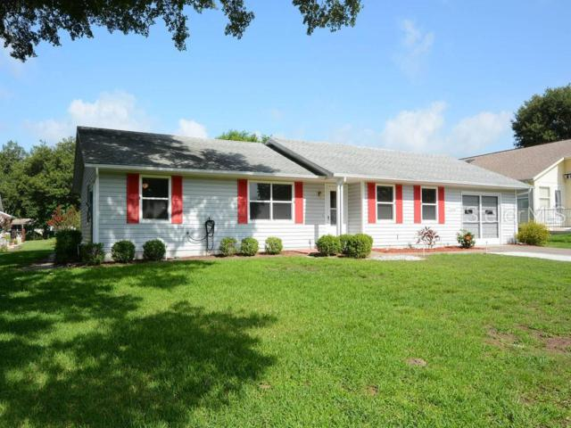 1124 Ben Hope Drive #1124, Leesburg, FL 34788 (MLS #G5017135) :: Armel Real Estate