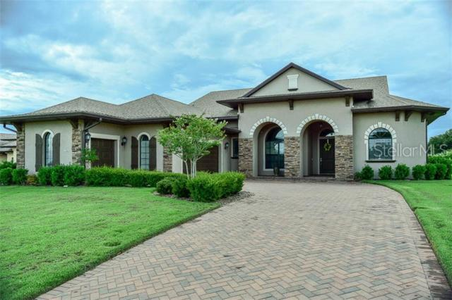 39513 Hillrise Lane, Lady Lake, FL 32159 (MLS #G5017151) :: Delgado Home Team at Keller Williams
