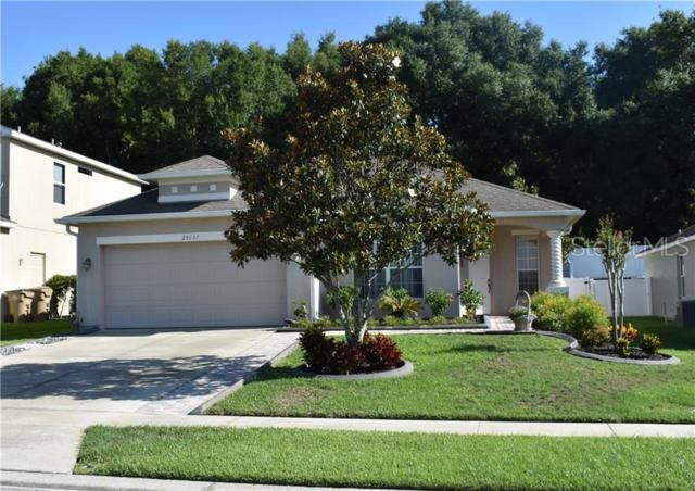 25137 Chipshot Court, Sorrento, FL 32776 (MLS #G5017155) :: Cartwright Realty