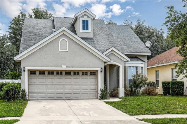 10213 Granite Court, Leesburg, FL 34788 (MLS #G5017157) :: Cartwright Realty