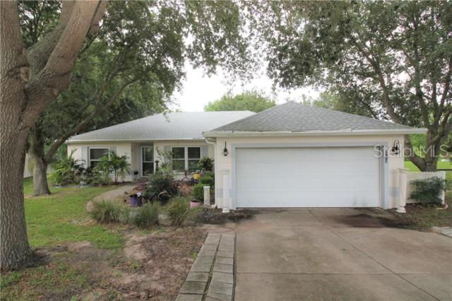 873 Scenic View Circle, Minneola, FL 34715 (MLS #G5017159) :: Griffin Group