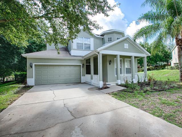 1401 Lawson Palm Court, Apopka, FL 32712 (MLS #G5017168) :: Team Bohannon Keller Williams, Tampa Properties