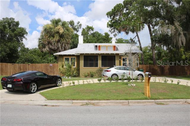 1116 Morin Street, Eustis, FL 32726 (MLS #G5017182) :: The Duncan Duo Team