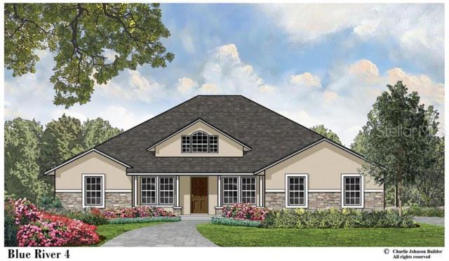 Lot 11 Poinciana Street, Eustis, FL 32736 (MLS #G5017187) :: Team Bohannon Keller Williams, Tampa Properties