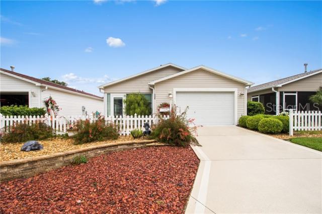3526 Amelia Avenue, The Villages, FL 32162 (MLS #G5017190) :: Premium Properties Real Estate Services