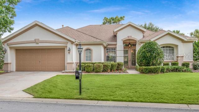 13026 SE 97TH TERRACE Road, Summerfield, FL 34491 (MLS #G5017196) :: Premium Properties Real Estate Services