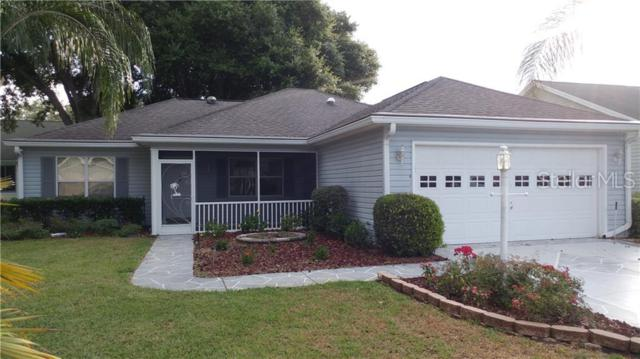 530 Chula Vista Avenue, The Villages, FL 32159 (MLS #G5017203) :: Realty Executives in The Villages