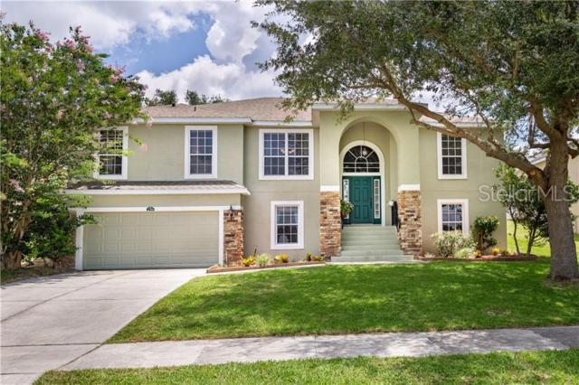 2799 Eagle Lake Drive, Clermont, FL 34711 (MLS #G5017205) :: NewHomePrograms.com LLC