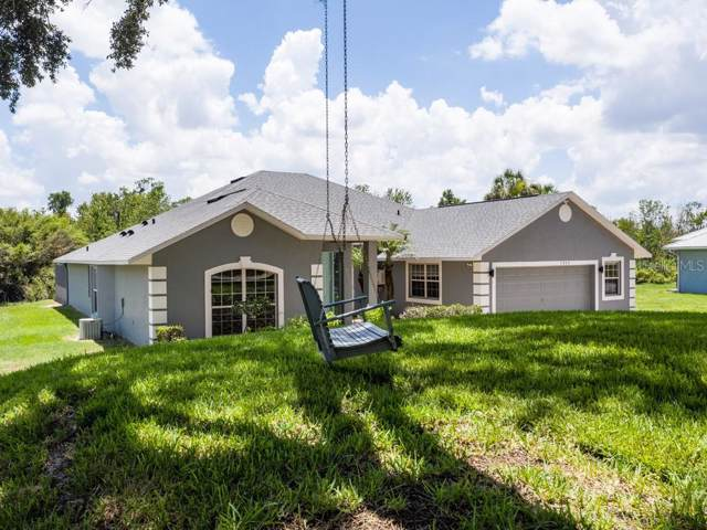 1008 Hull Island Drive, Oakland, FL 34787 (MLS #G5017206) :: Griffin Group