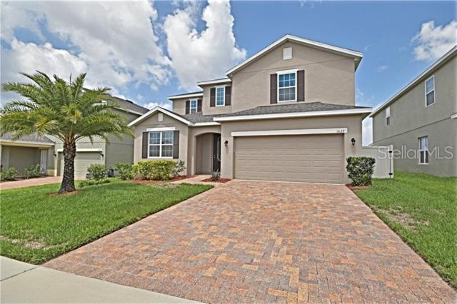 1627 Grouse Gap, Minneola, FL 34715 (MLS #G5017207) :: Griffin Group