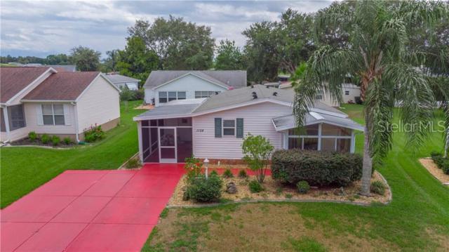 1108 W Boone Court, The Villages, FL 32159 (MLS #G5017228) :: Premium Properties Real Estate Services