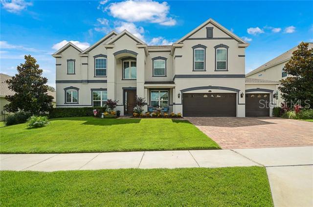 16004 Ollivett Street, Winter Garden, FL 34787 (MLS #G5017235) :: Cartwright Realty