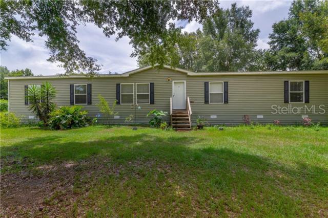 1945 SE 155TH Street, Summerfield, FL 34491 (MLS #G5017237) :: Premium Properties Real Estate Services