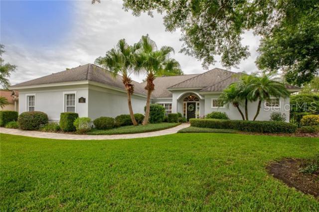 5005 Greenbriar Trail, Mount Dora, FL 32757 (MLS #G5017250) :: Armel Real Estate