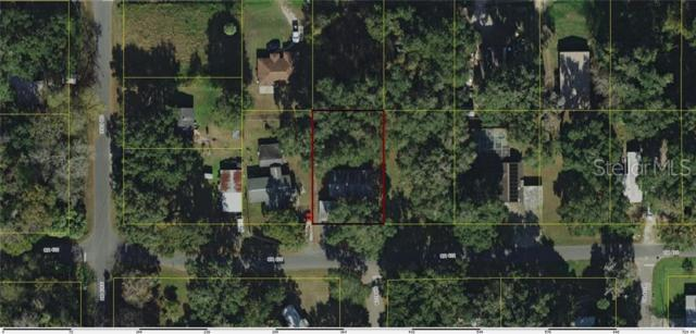 2044 Cr 422, Lake Panasoffkee, FL 33538 (MLS #G5017254) :: Griffin Group