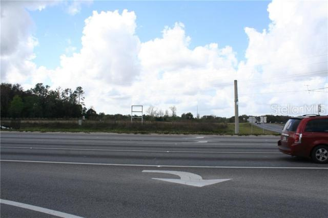 U.S. Hwy 441/27 @ 132 St Rd NW, Belleview, FL 34420 (MLS #G5017266) :: 54 Realty