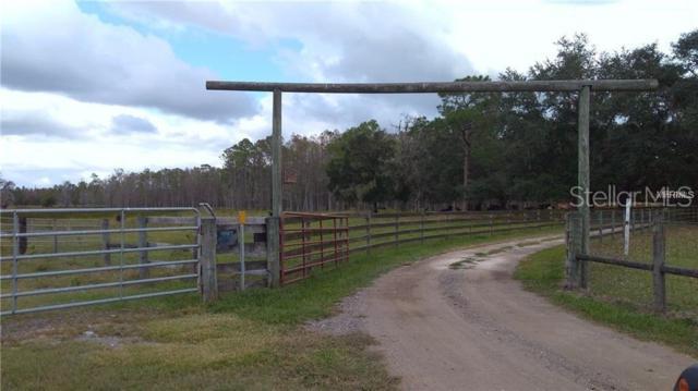 2101 Shady Lane, Groveland, FL 34736 (MLS #G5017270) :: Griffin Group