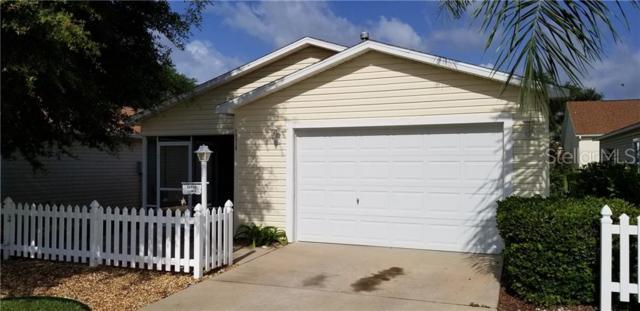 16938 SE 94TH SUNNYBROOK Circle, The Villages, FL 32162 (MLS #G5017273) :: Lovitch Realty Group, LLC