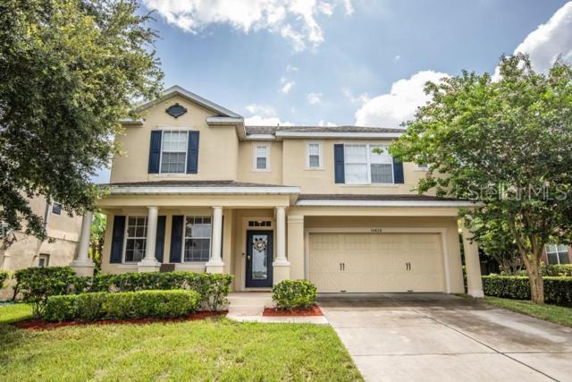 30428 Tokara Terrace, Mount Dora, FL 32757 (MLS #G5017275) :: CENTURY 21 OneBlue
