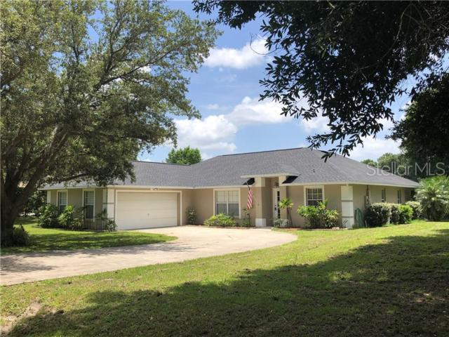10492 Lake Hill Drive, Clermont, FL 34711 (MLS #G5017278) :: The Duncan Duo Team
