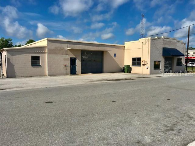 207 E Magnolia Street, Leesburg, FL 34748 (MLS #G5017282) :: Griffin Group