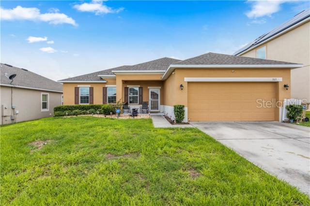 703 Pataches Place, Groveland, FL 34736 (MLS #G5017283) :: Griffin Group