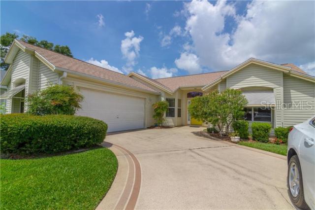 1753 Lauren Lane, The Villages, FL 32159 (MLS #G5017288) :: Armel Real Estate