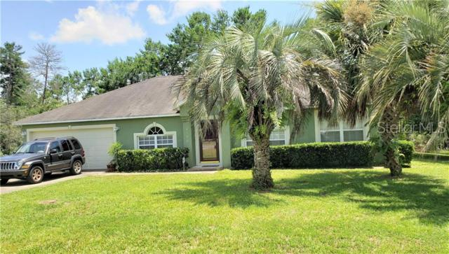 4190 SW 110TH Lane, Ocala, FL 34476 (MLS #G5017300) :: Lovitch Realty Group, LLC