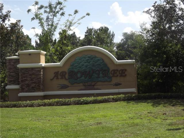 Angels Landing Court, Clermont, FL 34715 (MLS #G5017302) :: Griffin Group