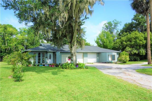 615 N Sinclair Avenue, Tavares, FL 32778 (MLS #G5017313) :: Griffin Group