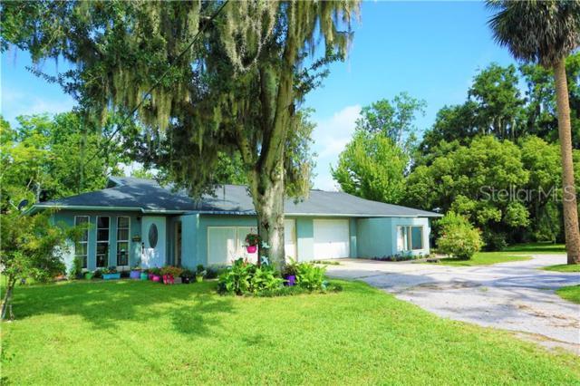 615 N Sinclair Avenue, Tavares, FL 32778 (MLS #G5017314) :: Griffin Group