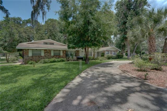 1380 Cr 482N, Lake Panasoffkee, FL 33538 (MLS #G5017321) :: Griffin Group