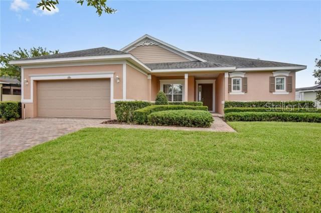 246 Bayou Bend Rd, Groveland, FL 34736 (MLS #G5017327) :: Griffin Group