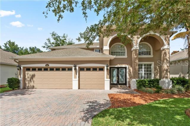 3988 Beacon Ridge Way, Clermont, FL 34711 (MLS #G5017340) :: Dalton Wade Real Estate Group