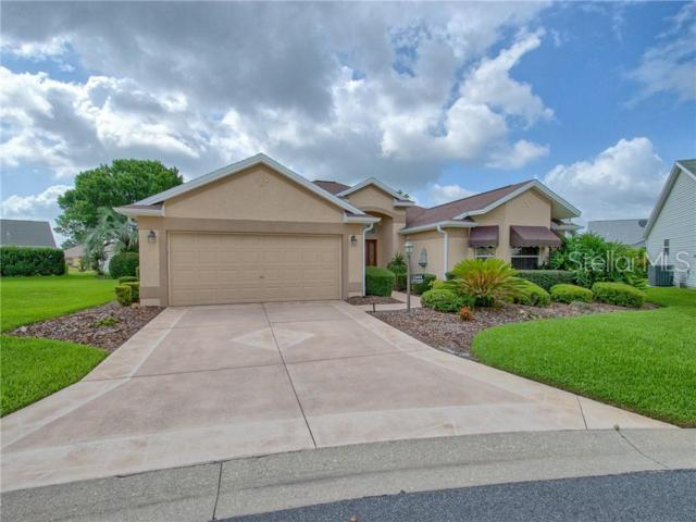 2604 Casso Court, The Villages, FL 32162 (MLS #G5017342) :: Lovitch Realty Group, LLC