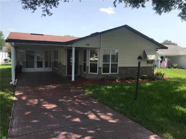 1208 Maria Court, Lady Lake, FL 32159 (MLS #G5017345) :: Lovitch Realty Group, LLC